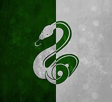 Slytherin by vantasticdesign