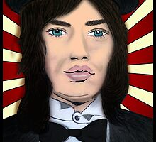 Mick Jagger - Rock And Roll Circus by Androgenie