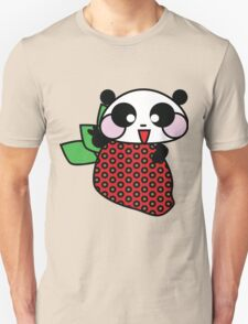 Chibipan-Chan -- Strawberry T-Shirt