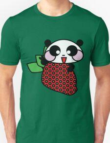 Chibipan-Chan -- Strawberry T-Shirt