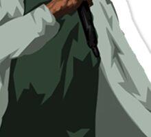 Bishop Nehru 2 Sticker