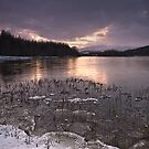 Loch Tummel by Phillip Dove
