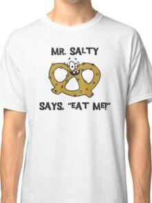 Funny Pretzel Classic T-Shirt