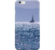 Sailing iPhone Case/Skin