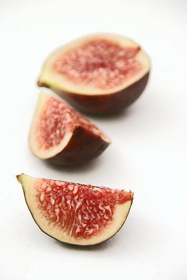 Figs by Jeanne Horak-Druiff