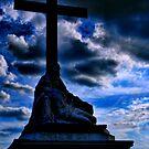 Heavenly Sorrow by Michael Reimann