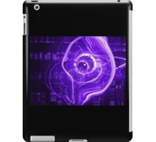 Systematic iPad Case/Skin