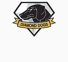 The Diamond Dogs Unisex T-Shirt