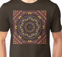 earth tones make music Unisex T-Shirt