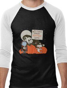 Good Grief  Men's Baseball ¾ T-Shirt