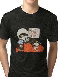 Good Grief  Tri-blend T-Shirt