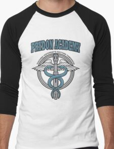 Prydon Academy Men's Baseball ¾ T-Shirt
