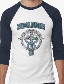Prydon Academy Men's Baseball ¾ T-Shirt