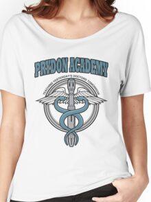 Prydon Academy Women's Relaxed Fit T-Shirt