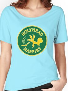 Holyhead Harpies Women's Relaxed Fit T-Shirt