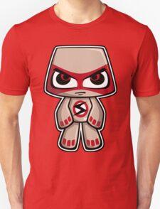 Serious Mascot T-Shirt