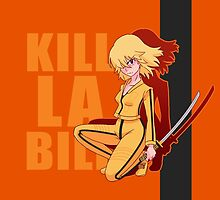 Kill La Bill by panda3y3