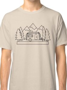 Airstream campers Classic T-Shirt