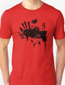 Bloody Guns! T-Shirt