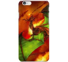 Dragon Rage iPhone Case/Skin