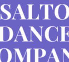 Salto Dance Company - Lilac Sticker