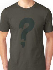 Mystery Shack 'Staff' Shirt Unisex T-Shirt