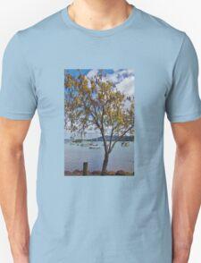 Kōwhai tree at Whangaroa T-Shirt