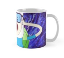 Finn the spaceman Mug