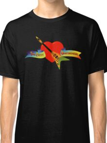 Tom Petty And The Heartbreakers Classic T-Shirt