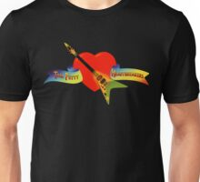 Tom Petty And The Heartbreakers Unisex T-Shirt