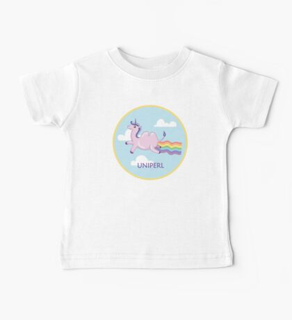 UniPerl for Perl developers Baby Tee