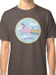 UniPerl for Perl developers Classic T-Shirt