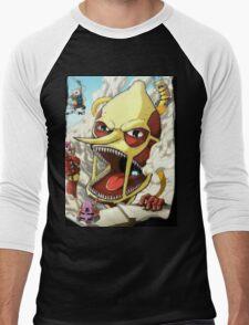 Titans Time !!!! Men's Baseball ¾ T-Shirt