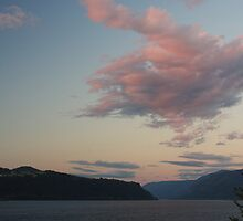 Early Summer, Columbia Gorge by John Behrends