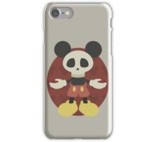 Mr. Mouse iPhone Case/Skin