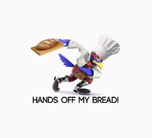 Hands off my bread! - Falco Unisex T-Shirt