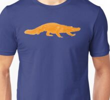 ORANGE gator Unisex T-Shirt