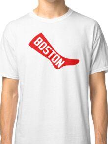 Boston Red Sox - Original 1908 Logo Classic T-Shirt