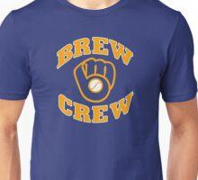 Milwaukee Brew Crew Unisex T-Shirt