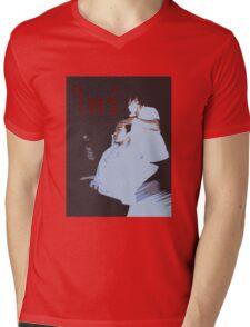 ไพร่ Mens V-Neck T-Shirt