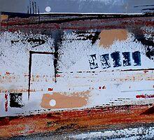 Traffic Jam by Ruth Palmer