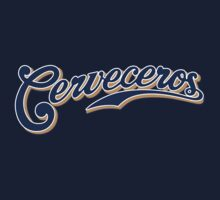 Milwaukee Brewers Cerveceros One Piece - Long Sleeve