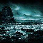 Malevolence by Andrew Paranavitana