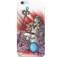 You know nothing of Smash Bros. iPhone Case/Skin
