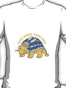 The gangster ankylosaurus regulates T-Shirt