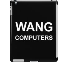 Wang Computers - Martin Prince iPad Case/Skin