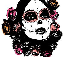 Day of the dead #2 by AM Gallery