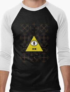 Bill Pattern T-Shirt