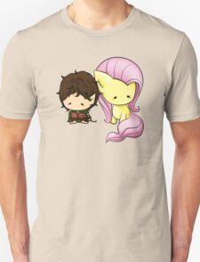Frodo & Fluttershy T-Shirt