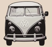 VW Bus by OldDawg